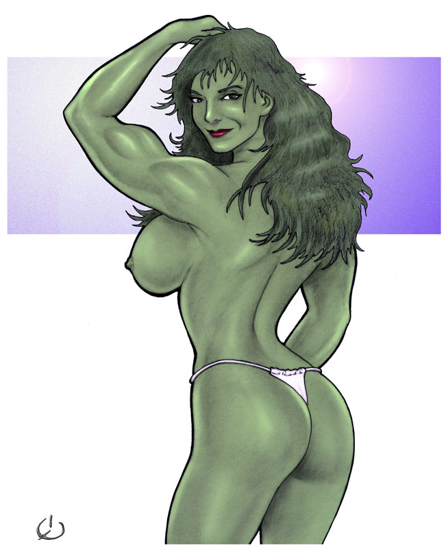 dick hulks how is big Molly coddle bump in the night