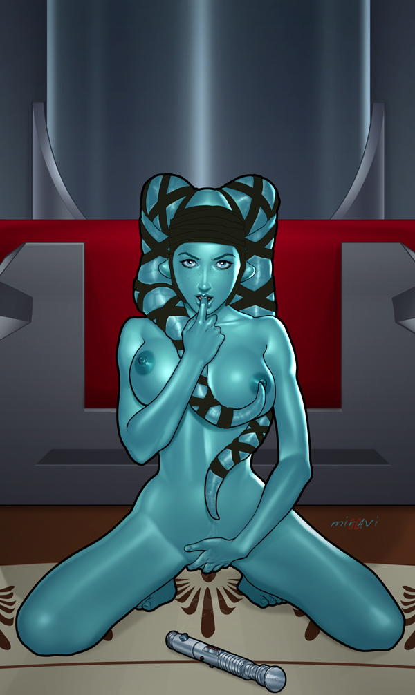 wars star porn lek twi They are my noble masters uncensored