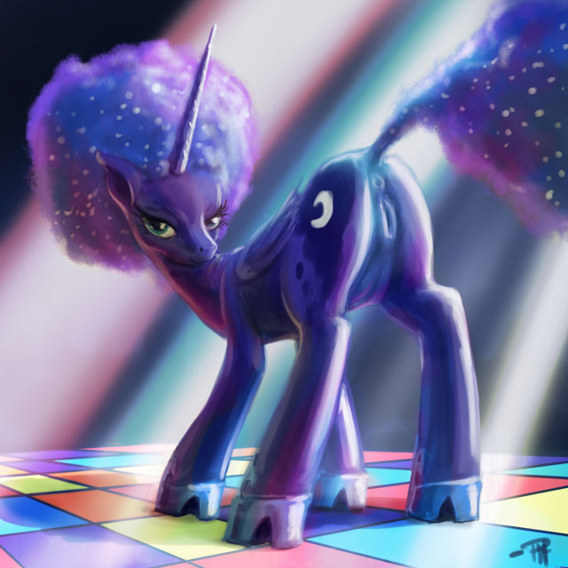 little muscle growth pony my Five nights at freddy's vs five nights at freddy's 4