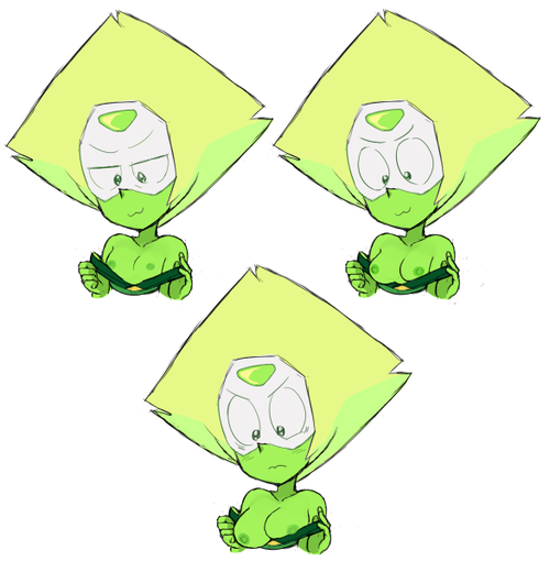steven steven x universe peridot In another world with my smartphone nude
