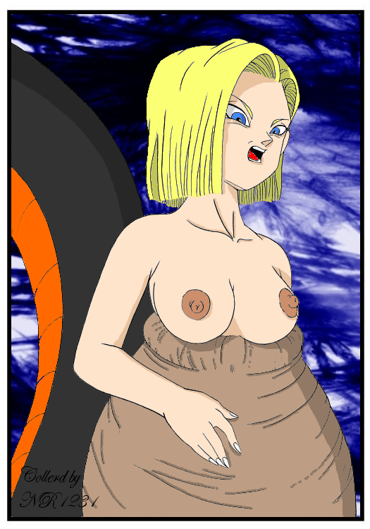 18 porn ball z dragon android Pokemon rosa hit or miss