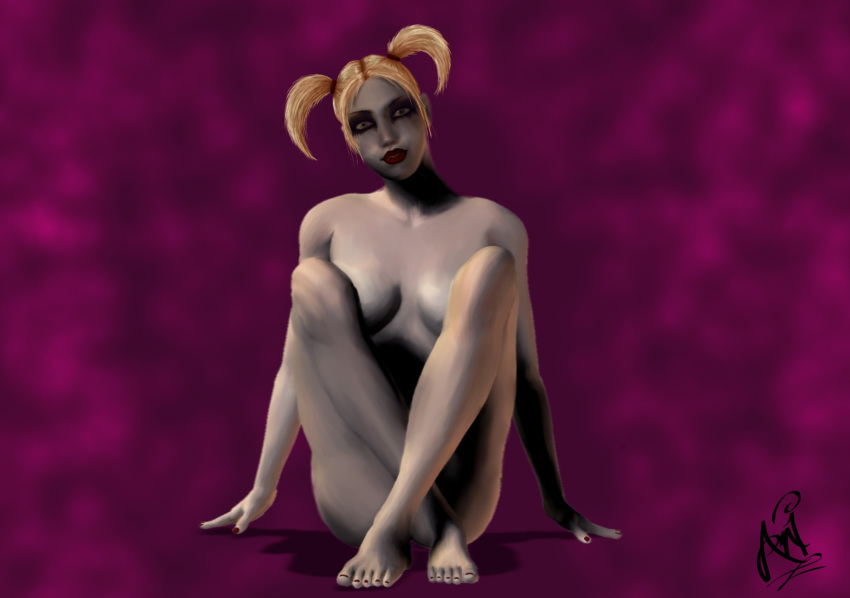 the vampire masquerade bloodlines Male to female transformation anime
