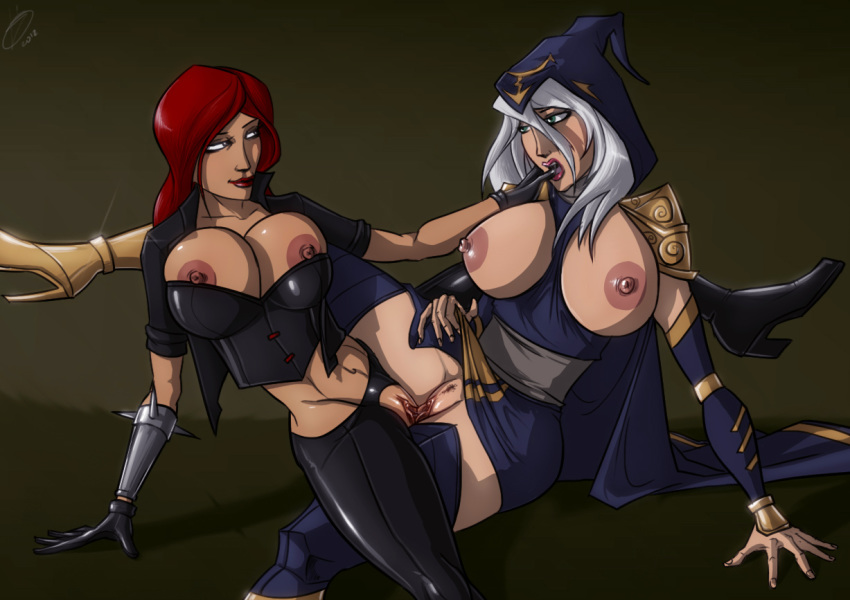 legends league naked ashe of Friday the 13th porn comics