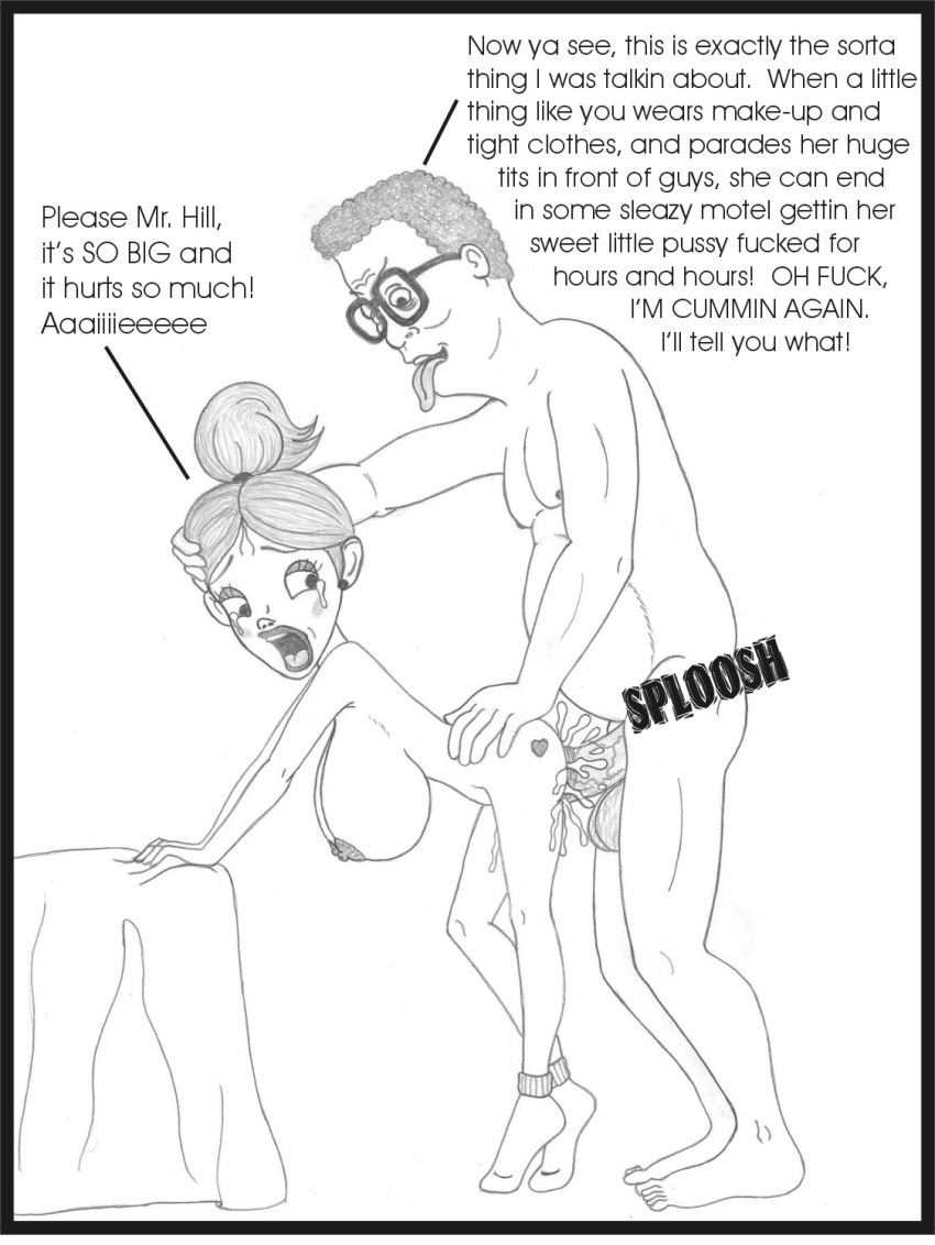 the porn king comic of hill What is the stalker warframe