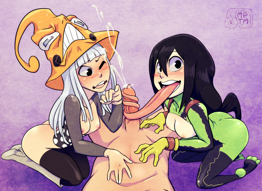 asui how old tsuyu is How to clean a onahole