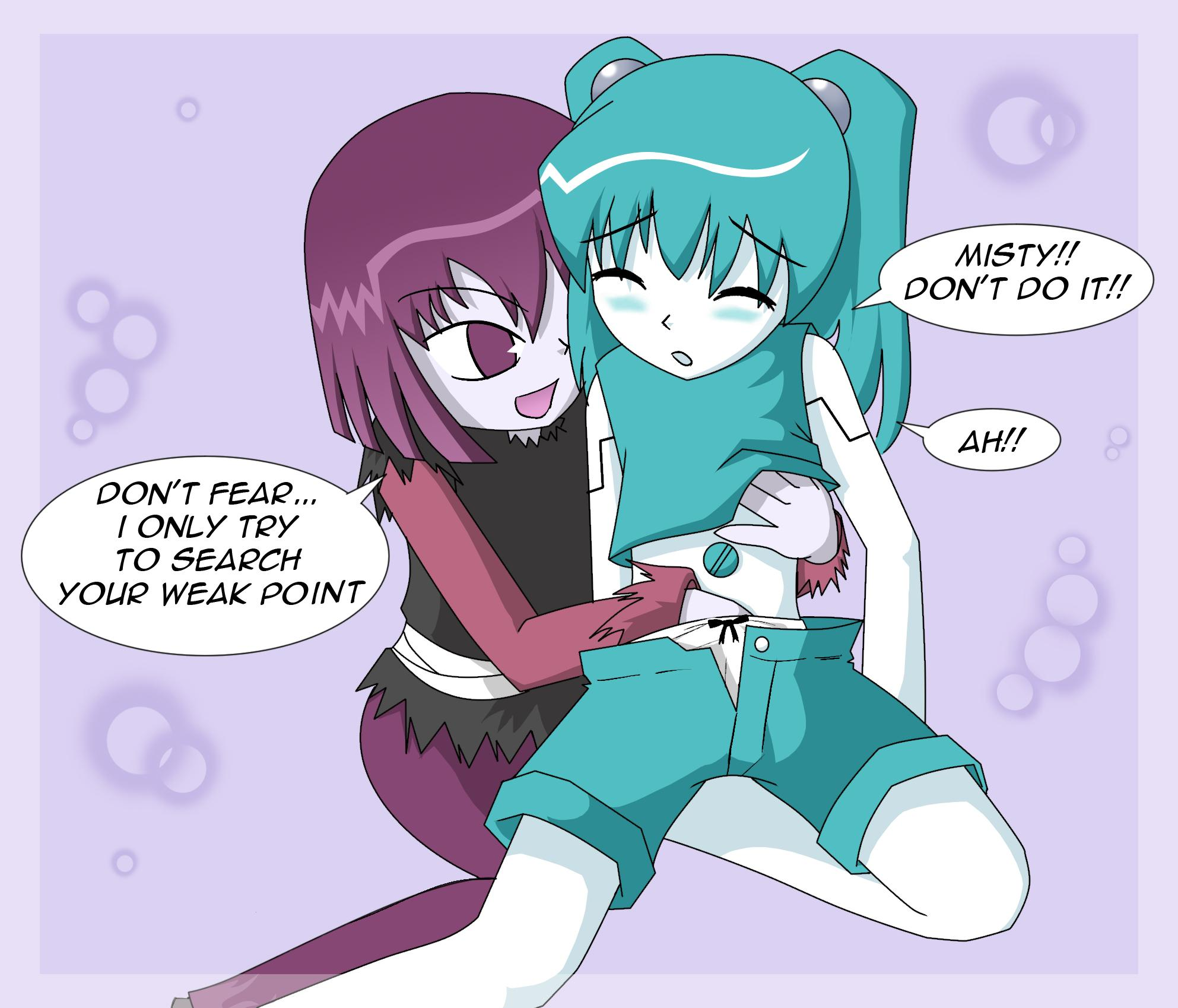 a life my as naked teenage robot Five nights at freddy's futa robots