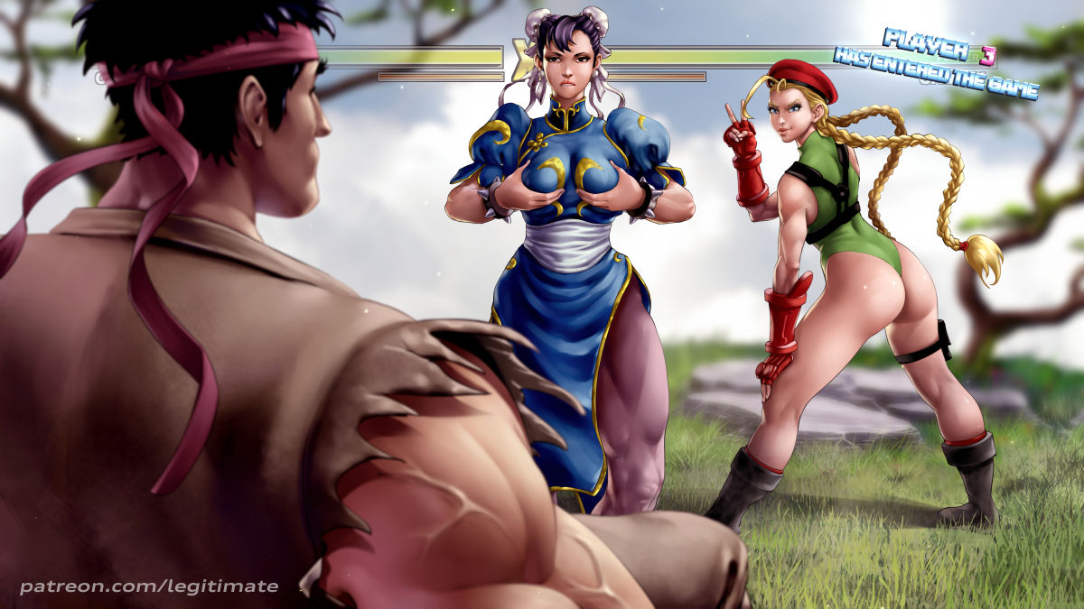 street fighter white v cammy If the emperor had a text to speech device custodes