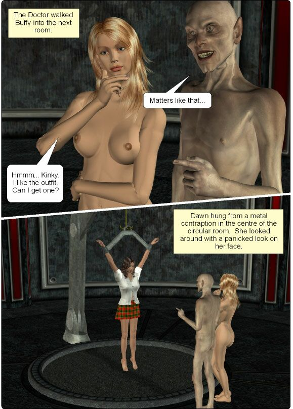 the vampire slayer buffy Sonic and amy sex comic