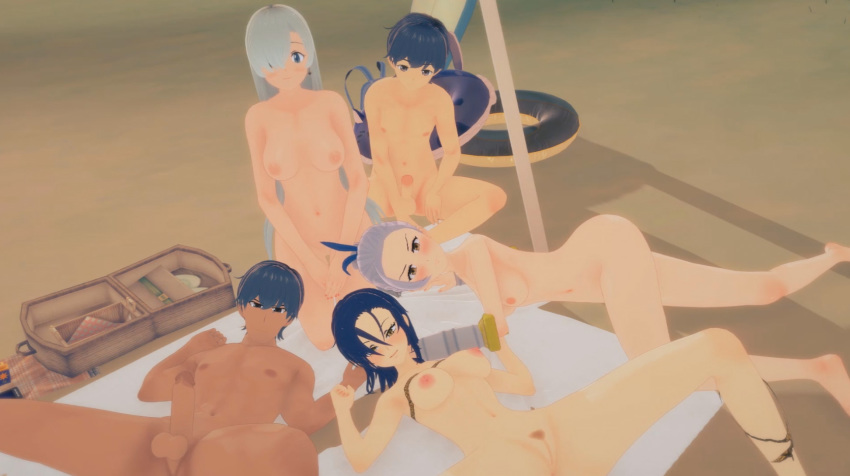 deadly nude sins merlin seven Billy and mandy son of nergal